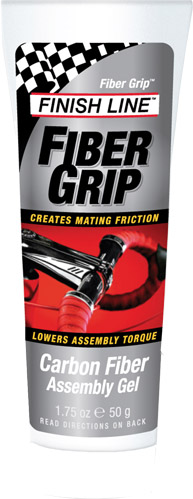 Finish Line Fiber Grip Tube 50 Gramm