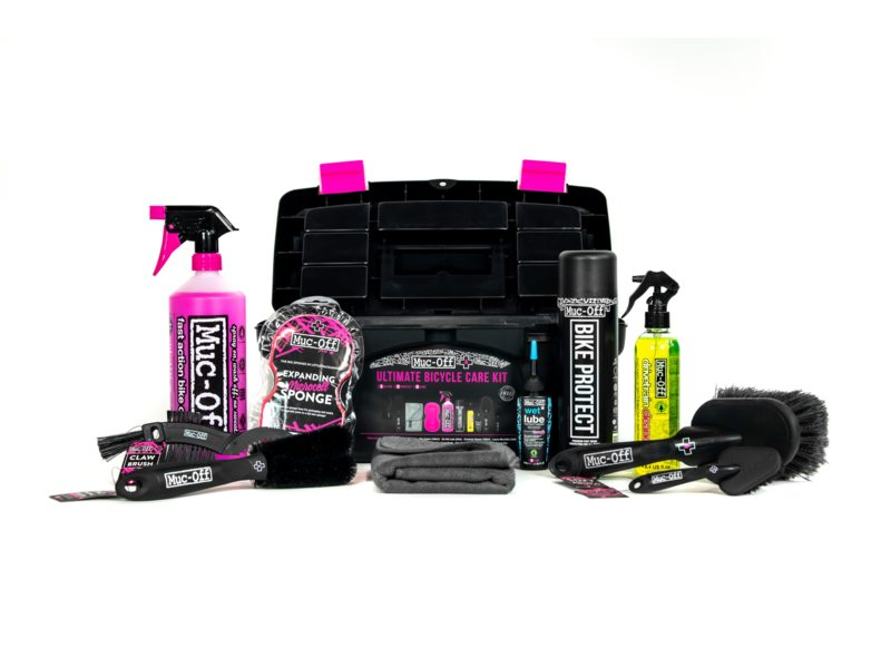 Muc Off Ultimate 8 in 1 Bikepflegeset
