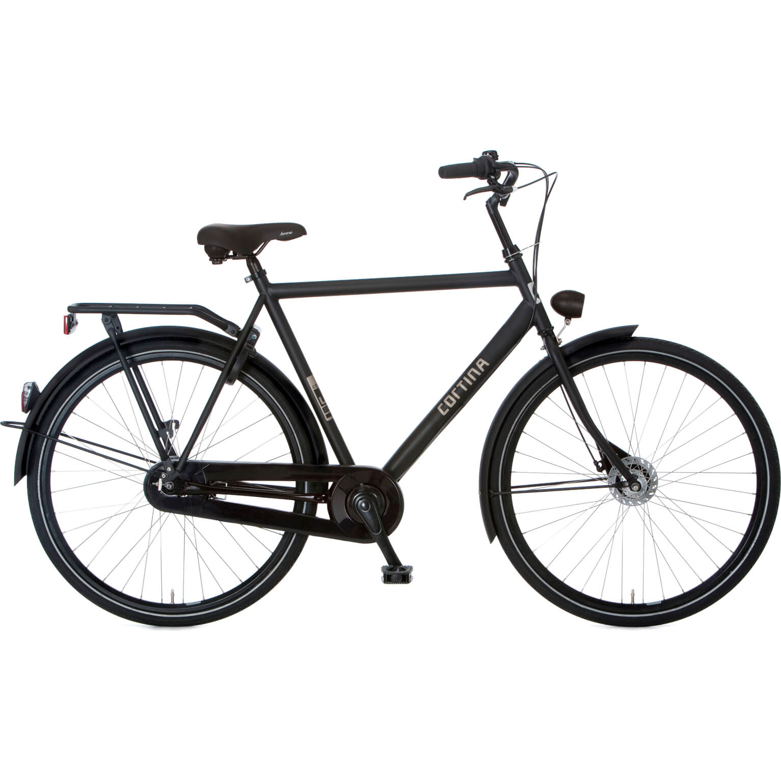 available also two single speed version with a coaster brake