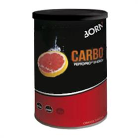 Born Sportgetränk Pulver Carbo Peptopro Grapefruit - 525G