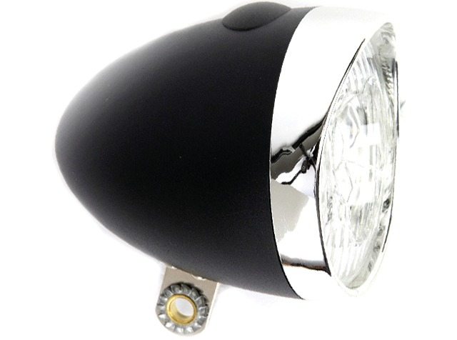 Contec LED-Scheinwerfer Dutch Classic HL-002 3 LEDs