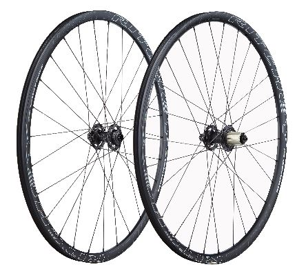 Ritchey Laufradsatz WCS Vantage 27.5 Zoll CL-Disc Tubeless