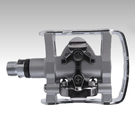 Shimano Pedal Achse PD-M324 Links