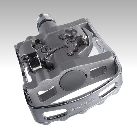 Shimano Pedal Achse PD-M324 Rechts