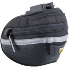 Topeak Satteltasche Wedge Pack 2 Extra Small Clip