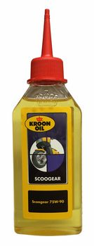 Kroon Oil Kugellagerfett - Tube 100g