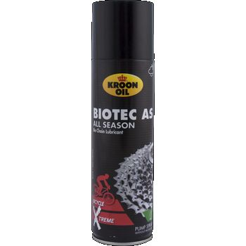 Kroon Oil Kettenspray Biotec All Season - Pumpflasche 300ml