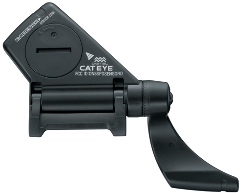 Cateye Digital Speed/Cadence Sensor Rd400dw