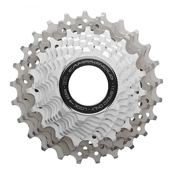 Campagnolo Kassette Record 11F 11-29T