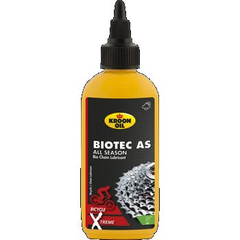 Kroon Oil Kettenöl Biotec All Season - Flasche 100ml