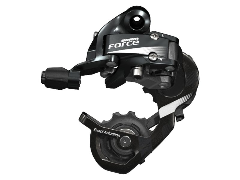 Sram Schaltwerk Force22 11 Speed Short Cage