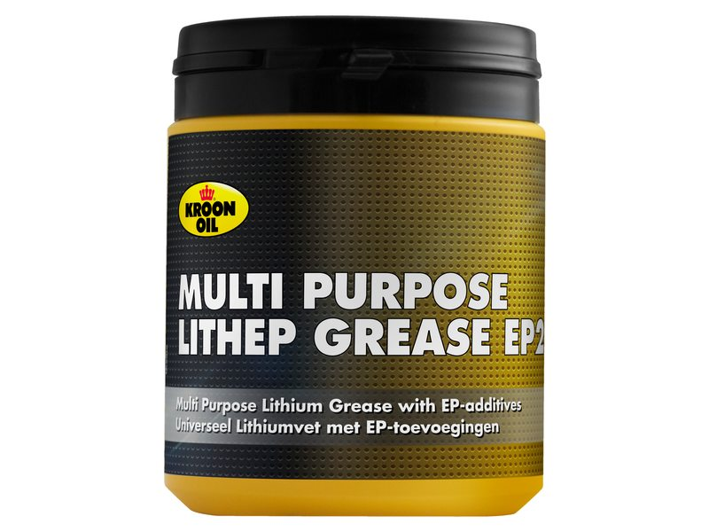 Kroon Kugellagerfett Multipurpose Grease