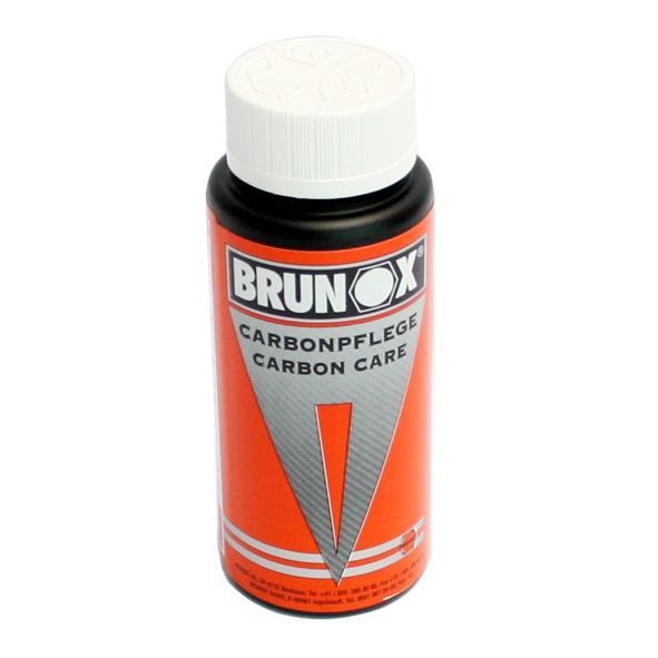 Brunox Öl Carbon Care 100Ml