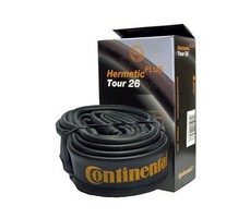 Continental Schlauch Hermetic+ Tour 26x1.50-1 1/4 PV 42mm