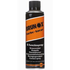 Brunox Spraydose Turbo Spray 100Ml