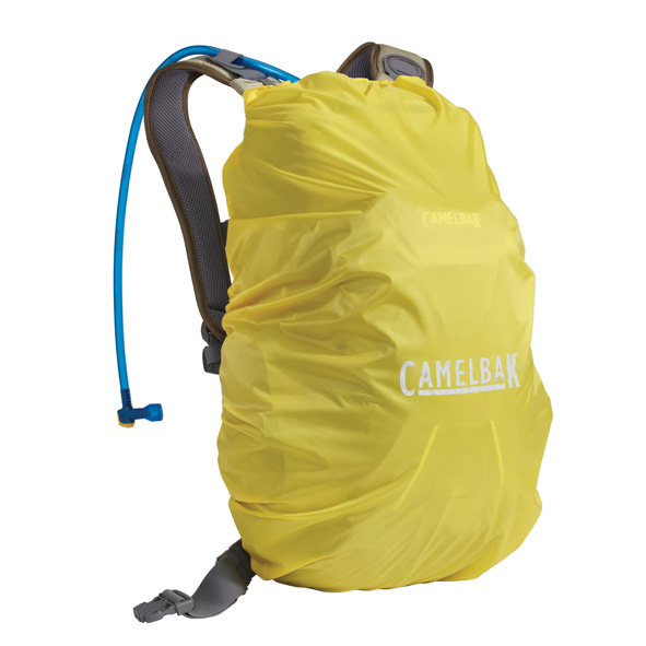 Camelbak Regenschutz Medium/Large Hell Gelb