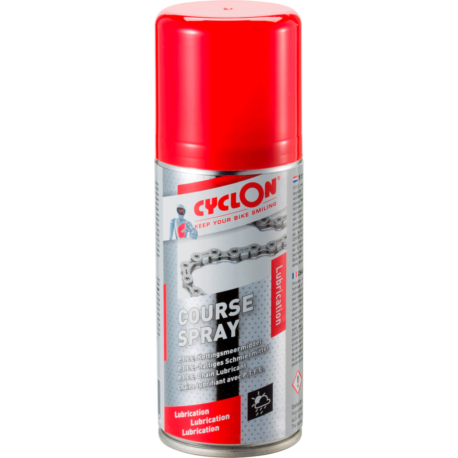 Cyclon Course Spray 100Ml