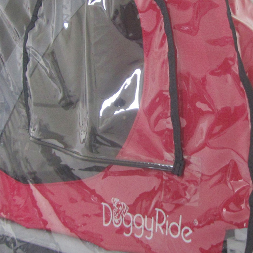 Doggyride Regenschutz Original/ Novel