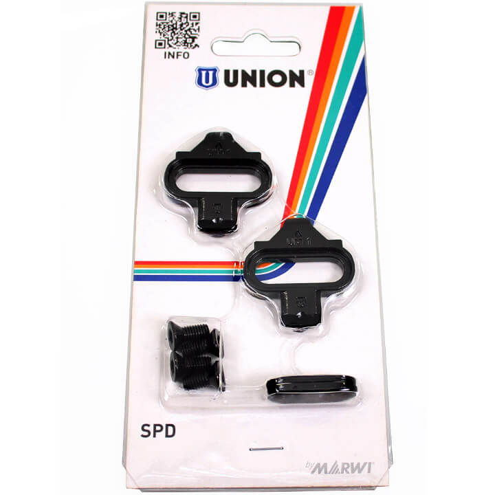 Union Pedalplatten SPD