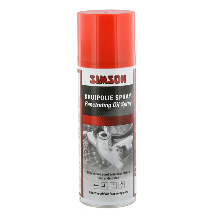 Simson Kriechöl Spray - 200ml