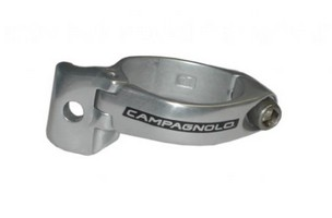 Campagnolo Schelle Record DC6-RE25 35mm - Silber