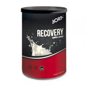 Born Sportgetränk Pulver Recovery Supple Shake Vanille 450g