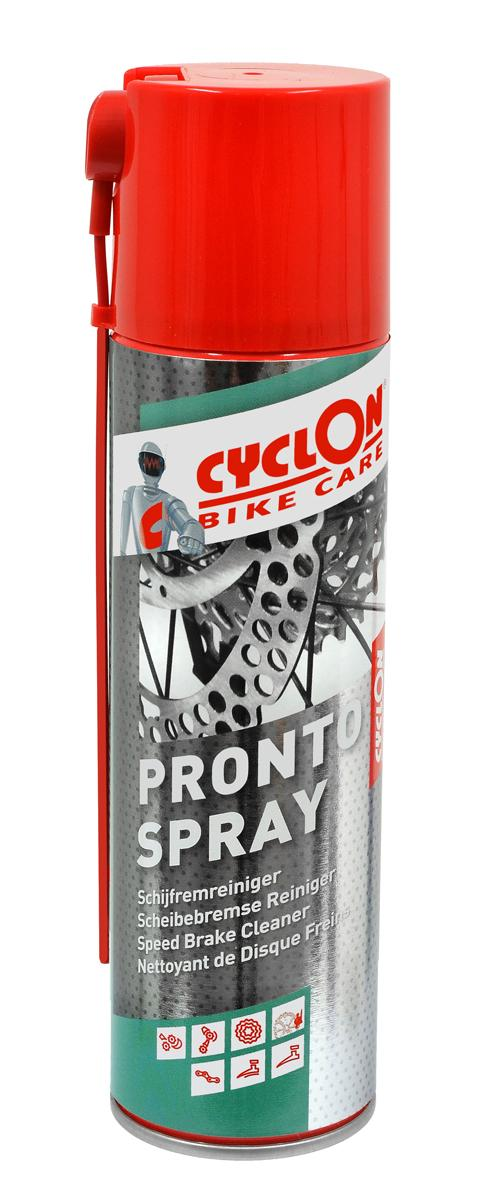 Cyclon Bremsen-Schmieröl Pronto Spray - 250ml