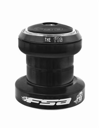 FSA Steuersatz The Pig 1 1/8 Zoll A-head